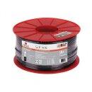 Triax Koaxialkabel KOKA 110 A+ schwarz 100Meter