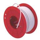 Triax Koaxialkabel KOKA 110 A+ weiß 100 Meter