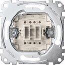 Merten Taster-Einsatz Wechsel 1-polig 10 A AC 250 V...