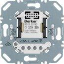 Berker 85122200 Universal-Schalteinsatz 2fach 2-Draht