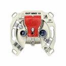 Astro GUT MMX 15 Modem-Durchgangsdose
