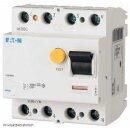 Eaton FI-Schutzschalter PXF-25/4/003-A