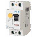 Eaton FI-Schutzschalter PXF-40/2/03-A