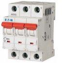 Eaton Leitungsschutzschalter PXL-B10/3 B10A 3polig