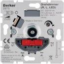 Berker 2873 LED Drehdimmer mit Softrastung. Berker S.1...