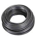 Erdkabel NYY-J 5x1,5mm² schwarz 100 Meter