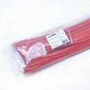Kabelbinder PKBLR 5,6X500 lösbar 100Stück