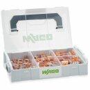 Wago Verbindungsklemmenset L-BOXX Mini mit Serie 221